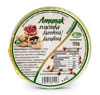 * Amunak svačinka fazolová 120g