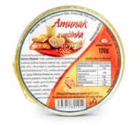 * Amunak svačinka sójová 120g